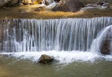 Ban Jhakri Falls - Gangtok