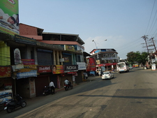 Bank Junction Aluva