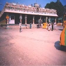 Bannari Amman Temple
