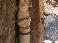 Baños romanos de Alange