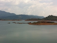 Bansura Sagar Reservoir