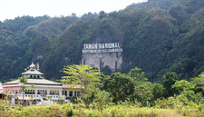 Bantimurung - Bulusaraung National Park