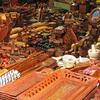 Bara Bazaar Display - Haridwar
