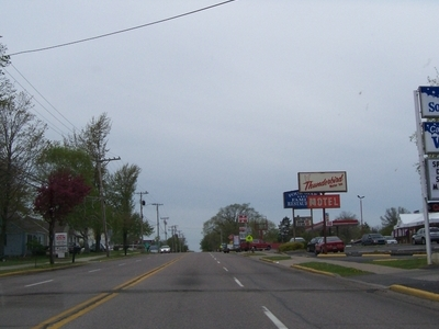 Baraboo Wisconsin
