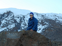 Kilimanjaro Ladies Trek - Machame Route
