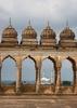 Bara Imambara Roof