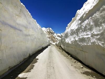 Bara Lacha La (Pass) - Ladakh