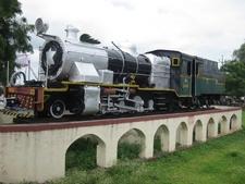 Baramati Railway Station
