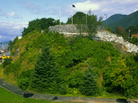 Baranof Castle State Historic Site