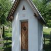 Barbara Chapel At Adam-Wirt Wiesing Austria