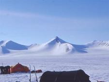 Barbeau Peak In 2002