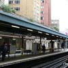 Barbican Station Platforms
