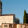 Barga Cathedral