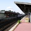 Barmbek Railway Station