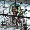 Baroque Figure Of St.John Of Nepomuk Poland