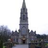 Barrack Street R C Church Strabane