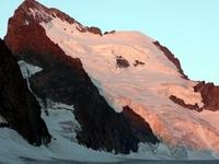 Dauphine Alpes