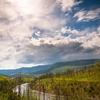 Barrier British Columbia