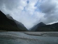 Barrier River