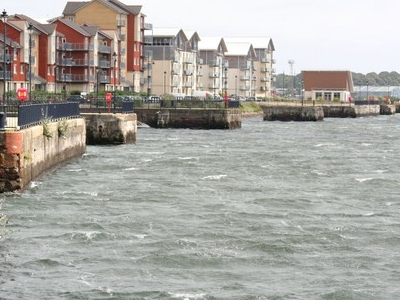 Barry  Waterfront