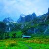 Makalu Barun parque nacional