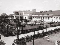 Basheer Bagh Palace