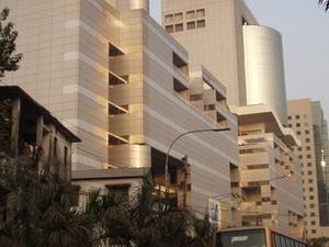 Bashundhara City
