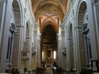 Basilica Of Massa
