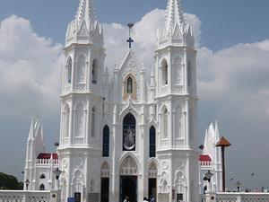 Basílica de Nossa Senhora da Boa Saúde