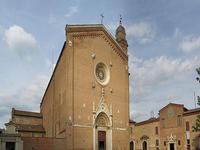 Basilica of San Francesco Siena