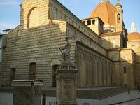 Basilica of San Lorenzo, Florence