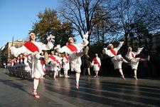 Basque Dancers