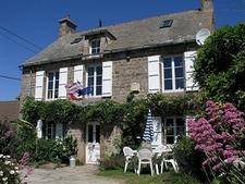 Basse-Normandie - Cosqueville Manche