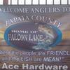 Bass Fishing In Zapata County