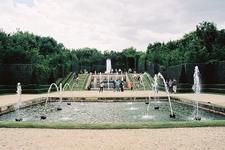 Bassin Au Coquillages