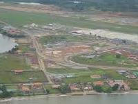 Bata Airport