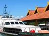 Boats At Batam