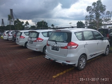 Batam Privat Tour Guide MPV Taxi