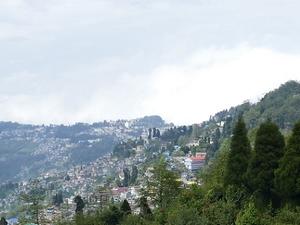 Darjeeling - Kalimpong - Gangtok Trip Fotos