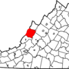 Bath County