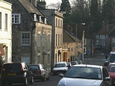 Bath  Rd  Beckington