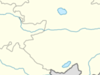Batken Is Located In Kyrgyzstan