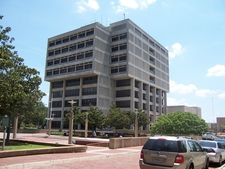 Baton Rouge Governmental Building