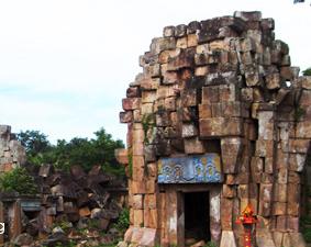 Baset Templo