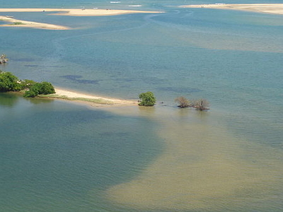 Batticaloa Lagoon Opening At Palameenmadu