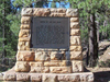 Battle Of Big Dry Wash Monument At Trailhead