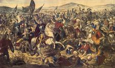 Battle On Kosovo