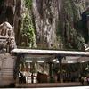 Batu Caves - Tourist Attraction