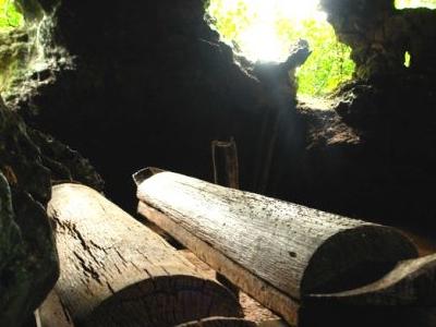 Batu Tulug - Cave