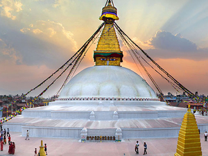 Kathmandu - Bandipur - Pokhara - Nagarkot Tour Fotos